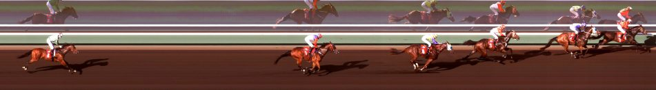 Southern Cross Television 0 - 58 Handicap