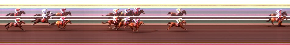 Southern Cross Television 0 - 64 Handicap