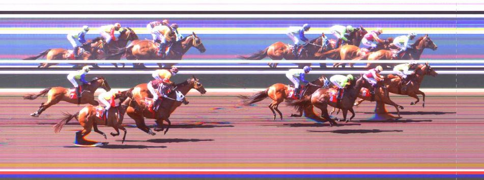 Riverina Angus Stakes 0 - 66 Handicap