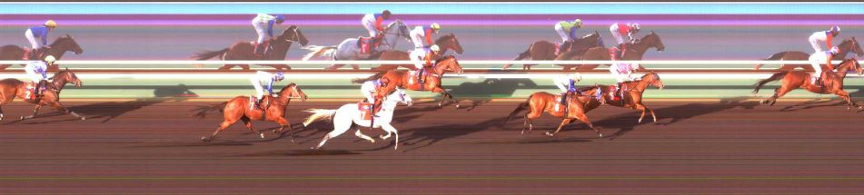 Southern Cross Television Handicap