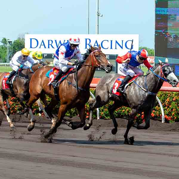 Feature Race: ANZAC Day