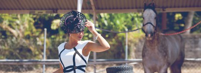 Day 1 Of The 2016 Carlton Mid Darwin Cup Carnival – Hot100 Guineas Race Day