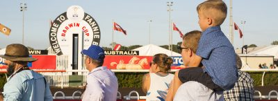 Top End Track Talk – 24th February