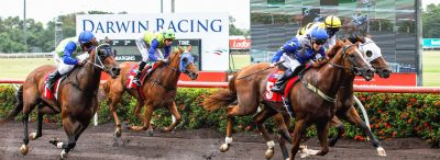 Top End Track Talk – 29th March