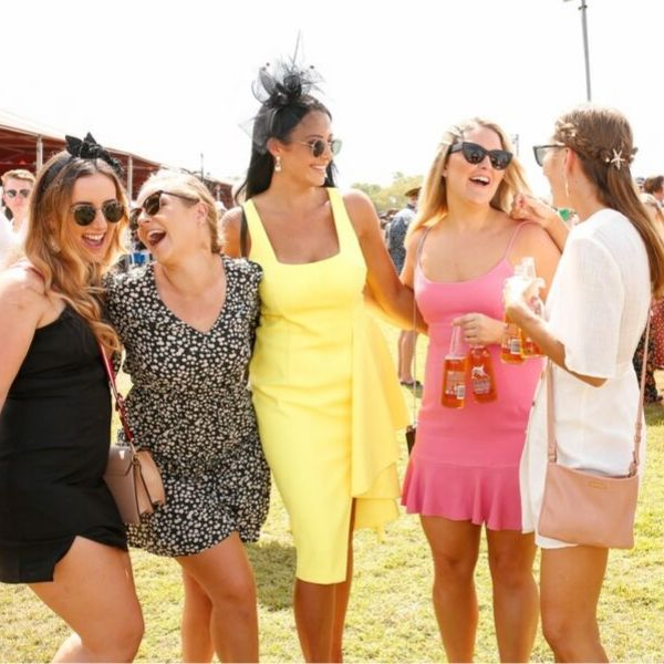 Cancer Council NT Caulfield Cup