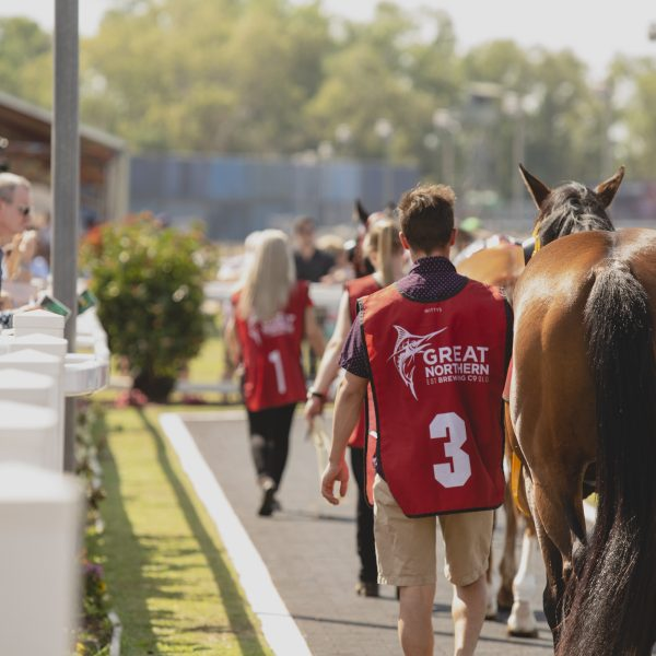 Caulfield Cup/Everest Day