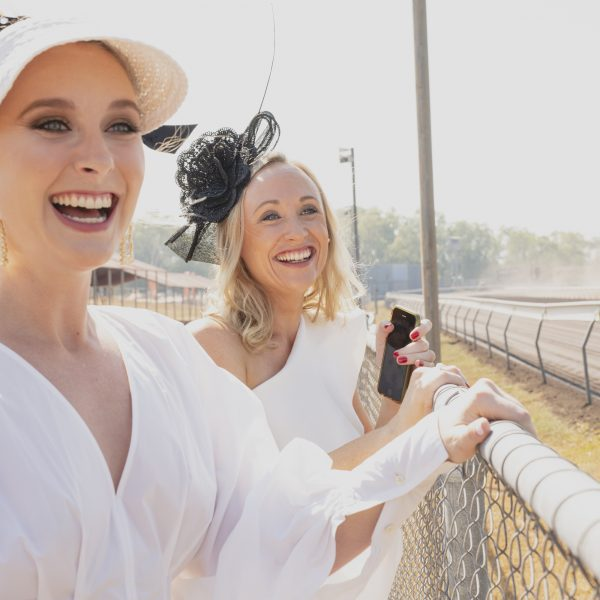 Australia Day Races
