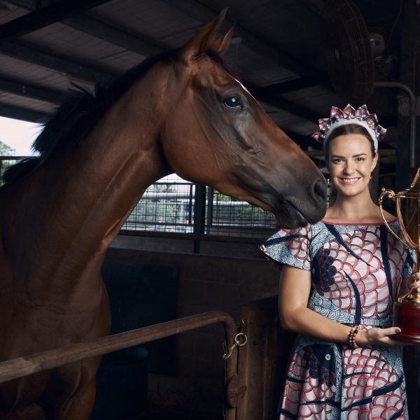 2021 Great Northern Darwin Cup Carnival Ambassador announced
