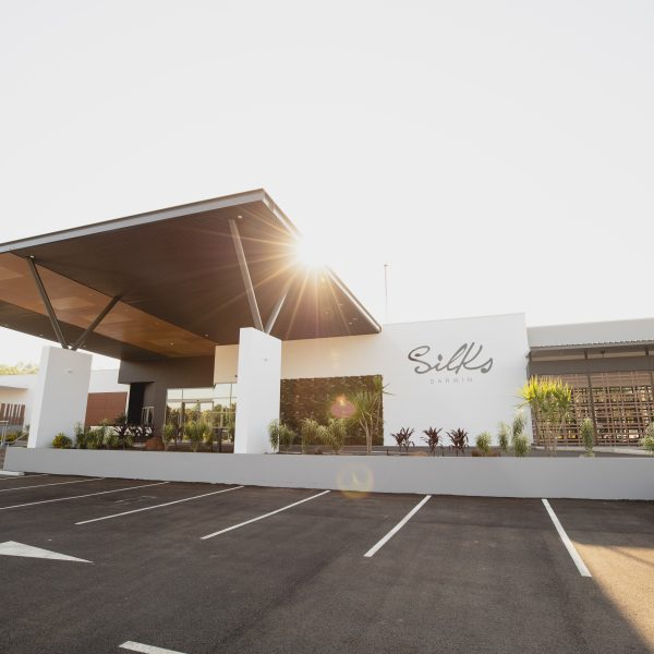 Silks Darwin dominates at NT Hospitality Awards less than one year after opening