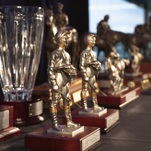 Finalists Announced for 2021 Top End Racing Awards